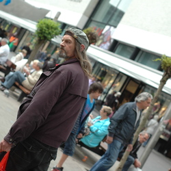 Straatfotografie Rotterdam