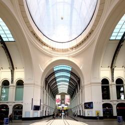 Centraal Station Dresden 2