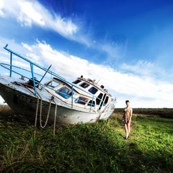 Dewi Boat