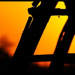 Sunrise @ Kruger Natn'l Park
