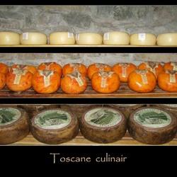 Toscane culinair