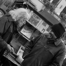 Marktkramers