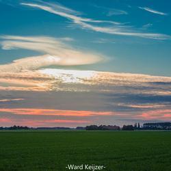 polder swirl