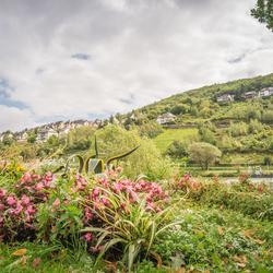 fleurig Cochem