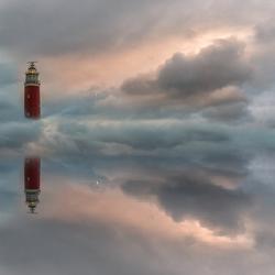 Fairy tail lighthouse