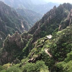 Charismatisch China