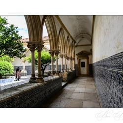 Convento de Christo 2