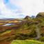 The Quiraing - Schotland