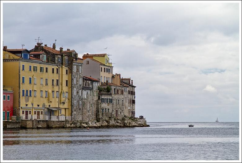 Porec.jpg - Porec in Kroatië. Een mooie oude stad.
