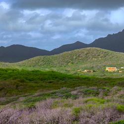 Christoffelpark Curacao