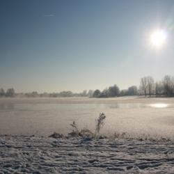 winter wijde Aa
