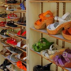 schoenen, schoenen, schoenen ...