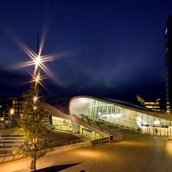 Arnhem - Centraal Station