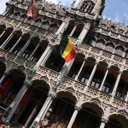 Markt Brussel