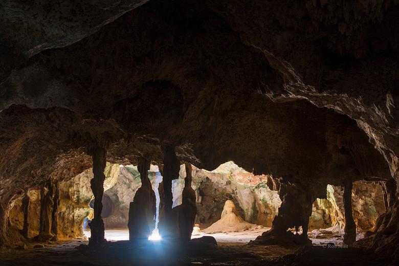 Quadikakiri grot