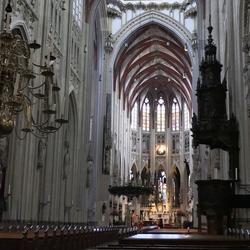 Kathedraal Sint Jan in 's-Hertogenbosch