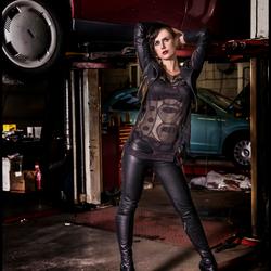 Garage Girl