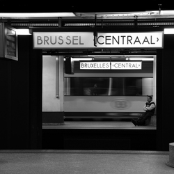 Brussel Centraal