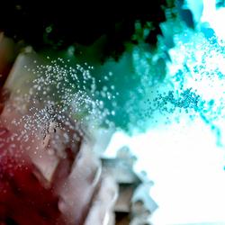 Colour and bubbles