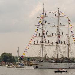 Sail 2015-10 Tarangini