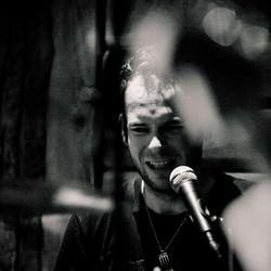 Drummer Blackbriar