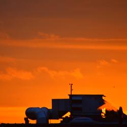 DSC_0373  Morgen zon.
