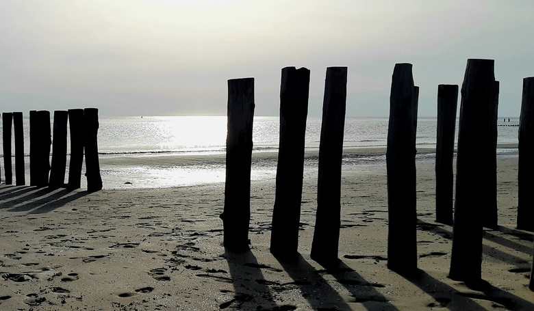 Zeeuwse kust -