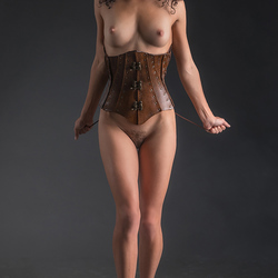 tight corset