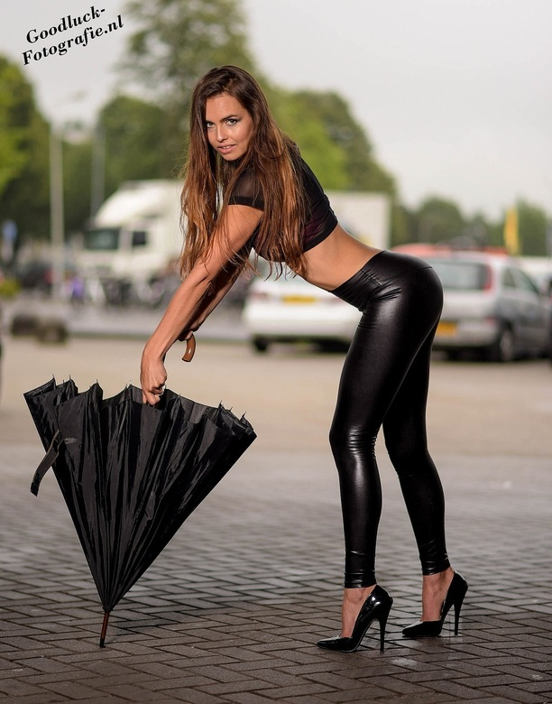 Paraplu - Model Kimberley<br />