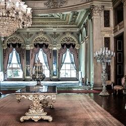 de rijkdommen van Ataturk