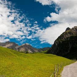 Gemsertal, Oostenrijk