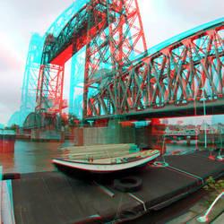 De Hef Rotterdam 3D Gopro