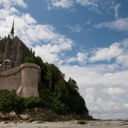 St. Mont Michel