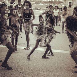 Dancing lisboa