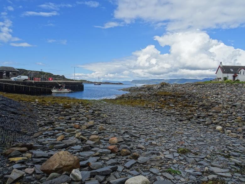 Schotland - Is ie of Seil,  Schotland