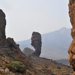 De Teide, Tenerife