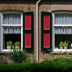 Amsterdam Rijnkanaal en omgeving 400.