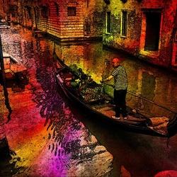 colorful Venice ...