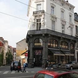 Middagje Brussel