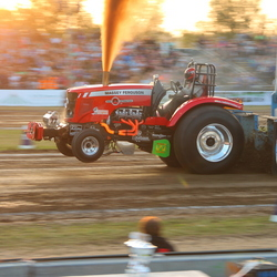 tractorpulling putten