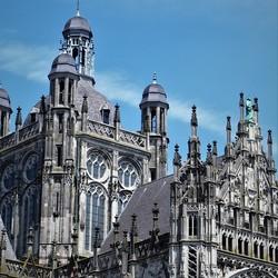 St. Jan-Kathedraal