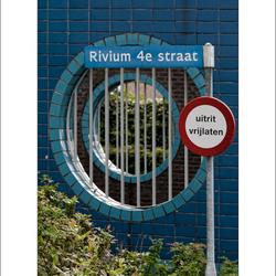 Rivium 4e straat