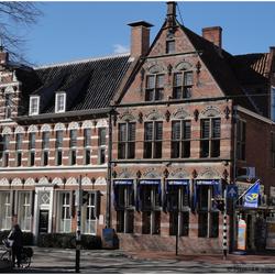 hoek Ebbingestraat/Noorderhaven