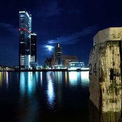 Rotterdam_Gerechtsgebouw