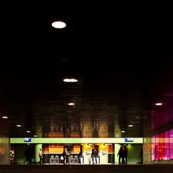 Treinstation Hengelo (OV)