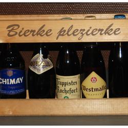 Bierke Plezierke