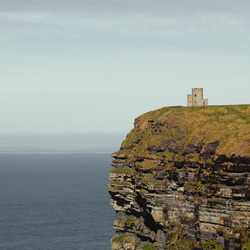 Cliffs of Moher, Ireland 2017