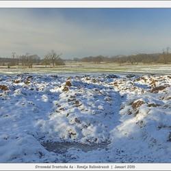 Winter rondom Balloo