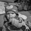 Bewerking: Kind in Madagascar