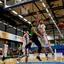Eredivisie Basketbal Aris - Leiden